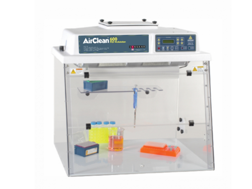 PCR Workstations